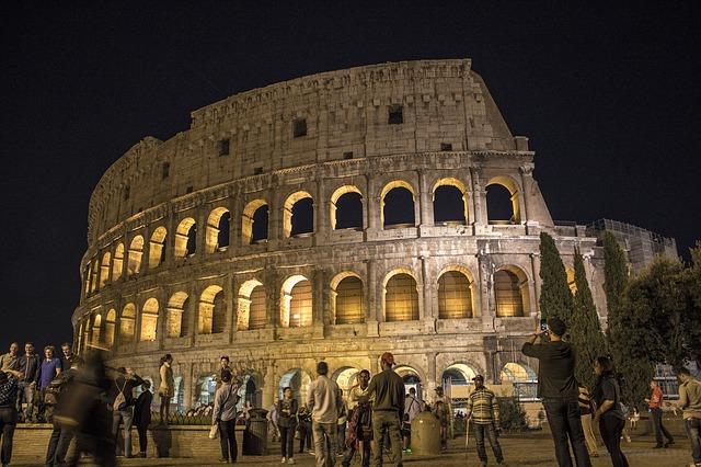 Roma – Vikipedija